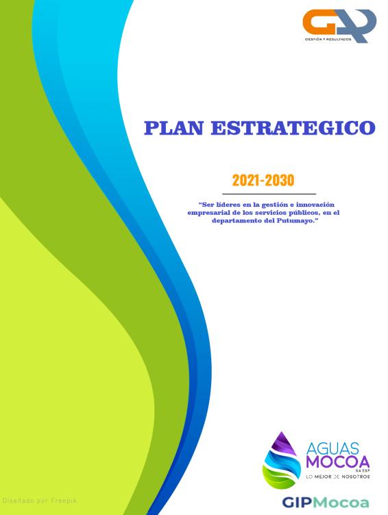 portada plan estrategico